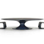 Atlantic dining table and chairs